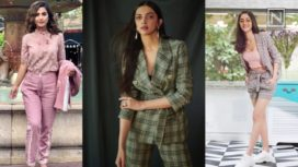 Bollywood Celebs Beat the Heat with Summer Suits