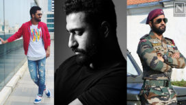 Here are Reasons Why We Can't Get Enough of Vicky Kaushal