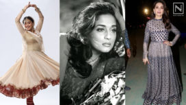 Five Things You Didn't Know about Madhuri Dixit