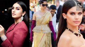 Accessories Spotted at Cannes Film Festival 2019