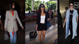 Bollywood Celebrities Jet-Setting in Absolute Style