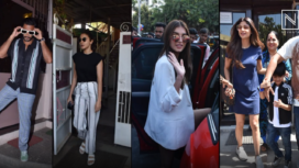 B-Town Stars Acing Their Fashion Game in this Week's Celeb Spotting