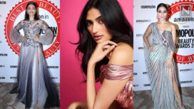 Bollywood Celebrities at Cosmopolitan Beauty Awards 2019