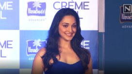 Kiara Advani Introduces a New Solution to Healthy Hair