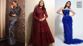 Top Five Most Stylish Looks of Sonakshi Sinha