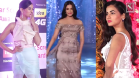 Top 5 Notable Looks of Sonal Chauhan