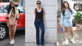 Top 10 Street Style Looks Served by the B-Town Celebrities from May 2019