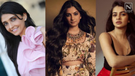 Top 5 Talented Stylists Behind Bollywood's Best Dressed Actresses