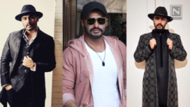 Top Five Most Suave Looks of Arjun Kapoor
