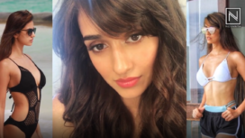 A Glimpse into Disha Patani's Fun-Filled Moments #HappyBirthdayDishaPatani
