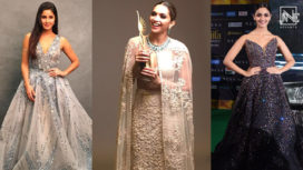 Top 10 Most Glamorous Looks from IIFA Awards Over the Years