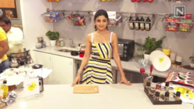 Shilpa Shetty Celebrates 100th Episode of Cook Along