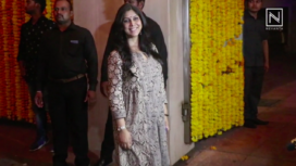 Ekta Kapoor Celebrates her Birthday with Bollywood and TV Stars