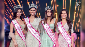 An Inside Glimpse of Miss India 2019 Grand Finale