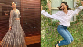 A Glimpse of Karisma Kapoor's Candid Life Moments
