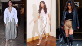 Bollywood Divas Serving the Best of Street Style Looks