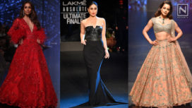 Half Yearly Round Off 2019 - Top Ten Celebrity Showstoppers