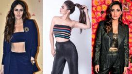 Bollywood Beauties Endorsing Bandeau Tops