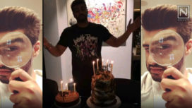 A Look into Arjun Kapoor's Candid Moments
