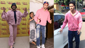 Here's How Bollywood Actors are Slaying in Pink
