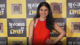 Celebrities Gracing the Premiere of Shuruaat Ka Twist