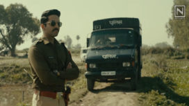 Ayushmann Khurrana Talks About his Upcoming Movie Article 15