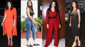 Here's What B-Town Stars wore in this Week's Celeb Spotting