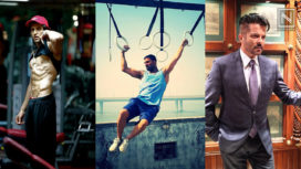 Celebrating Father's Day 2019 with these Super Fit - Super Dads of Bollywood