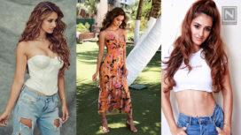 Celebrating Disha Patani's Birthday with her Top 5 Chic Looks