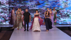 Label Fulki Showcases at Bangalore Times Fashion Week 2019