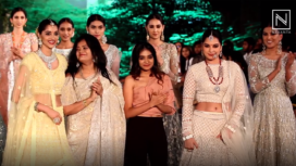 Indralokk Showcases at BGTFW 2019