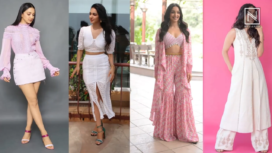 Kiara Advani's Top 5 Most Stylish Looks from Kabir Singh Promotions