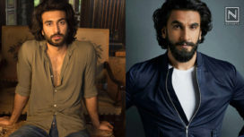Meezaan Jafferi Talks About his Striking Similarities with Ranveer Singh