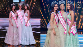 Miss India 2019 Winners Express About their Journey Towards the Pageant