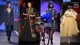 Half Yearly LookBack 2019 - Top 10 Runway Shows So Far