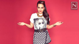 Here's Giving you Five Awesome Reasons to Love Sonakshi Sinha