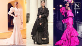 Sonam Kapoor's Top 5 Voguish Looks