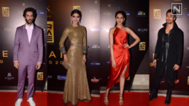 Celebrities at the Red Carpet of Urbane Awards 2019