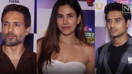 TV Celebs Attend the Success Party of Love Lust and Confusion