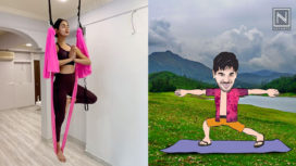 Here's How Your Favourite B-Town Celebs are Celebrating International Yoga Day 2019