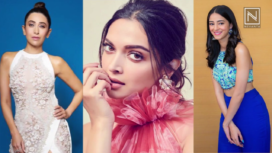 Bollywood Divas Slaying in the Halter Neckline Trend