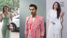 Bollywood Celebs in their Stylish Getup in this Week's Celeb Spotting