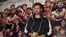 Celebs Attend the Special Screening of Super 30
