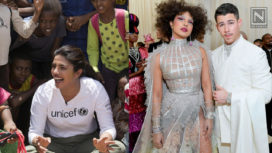 Five Times When Priyanka Chopra Stood Out in 2019
