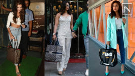 A Look into Bollywood divas and their Luxury Tote Bags