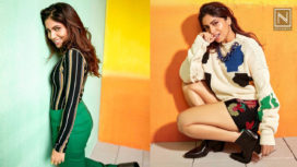 Five Reasons We Absolutely Love and Adora Bhumi Pednekar