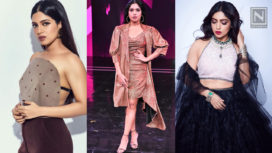 Bhumi Pednekar's Top Five Most Stylish Looks from 2019