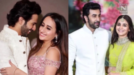 Bollywood's IT Couples We Want to See Married