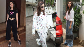 Bollywood Celebrities Spotted in Style this Week