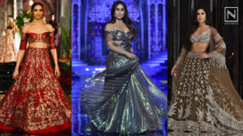 Here's Why Designers Have Bollywood Celebrities as their Showstoppers
